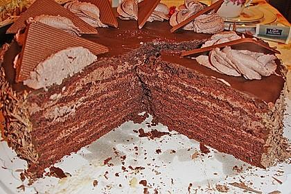 Prinz von Zamunda - Torte 44