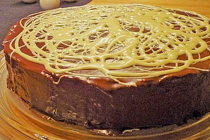 Prinz von Zamunda - Torte 76