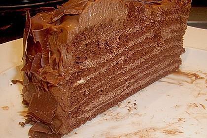 Prinz von Zamunda - Torte 12