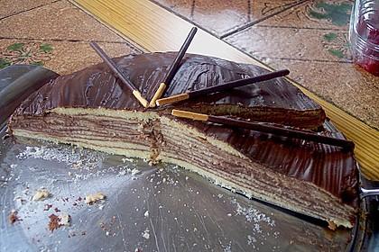 Prinz von Zamunda - Torte 56