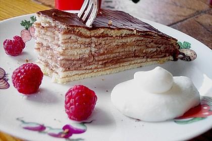 Prinz von Zamunda - Torte 14