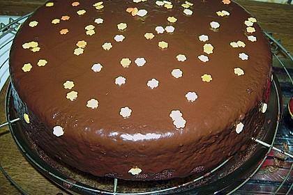Prinz von Zamunda - Torte 50