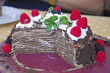 Prinz von Zamunda - Torte 17