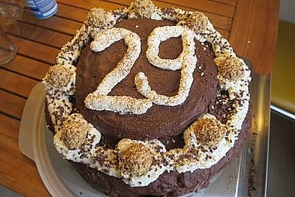 Prinz von Zamunda - Torte 51