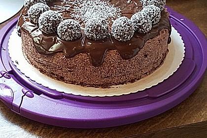 Prinz von Zamunda - Torte 10