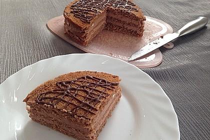 Prinz von Zamunda - Torte 23