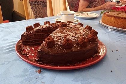Prinz von Zamunda - Torte 39