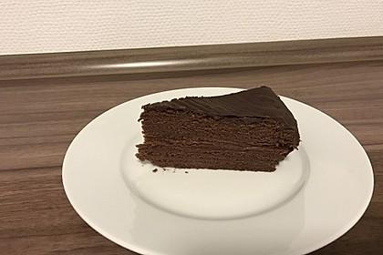 Prinz von Zamunda - Torte 8
