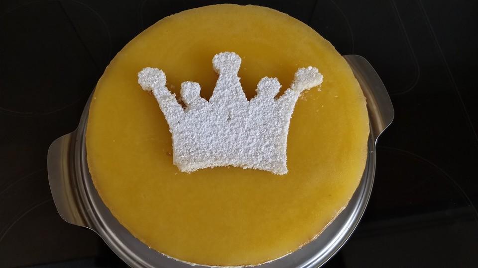 Maracuja Joghurt Torte Von Evapucky Chefkoch De