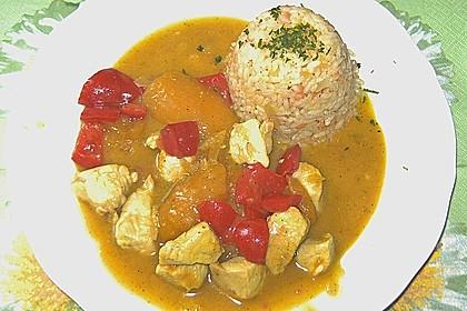 Bananen - Hühner - Curry 26