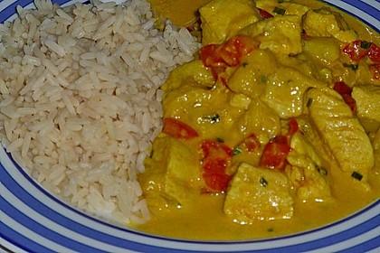 Bananen - Hühner - Curry 21