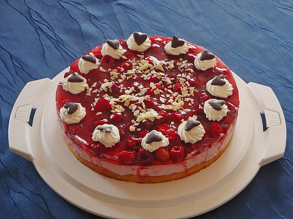 Einfache Quench Torte Von Noname776 Chefkoch De