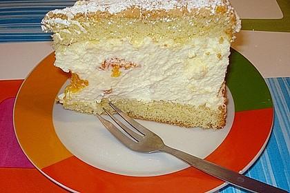 Ulis weltbeste cremigste Käsesahne - Torte 15
