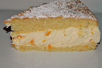 Ulis weltbeste cremigste Käsesahne - Torte 12