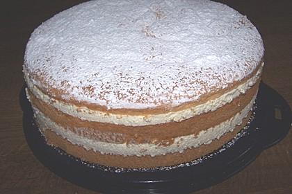 Ulis weltbeste cremigste Käsesahne - Torte 19
