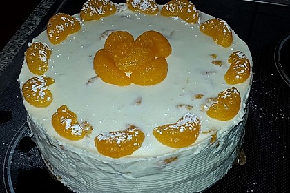 Ulis weltbeste cremigste Käsesahne - Torte 28