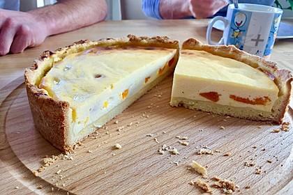 Käsekuchen mit Mandarinchen 73