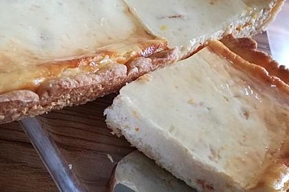 Käsekuchen mit Mandarinchen 62