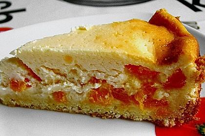 Käsekuchen mit Mandarinchen 42