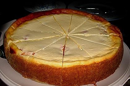Käsekuchen mit Mandarinchen 17