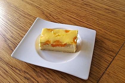 Käsekuchen mit Mandarinchen 25