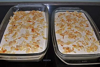 Lemon Dessert (Bild)