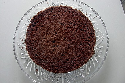 German Chocolate Cake 5