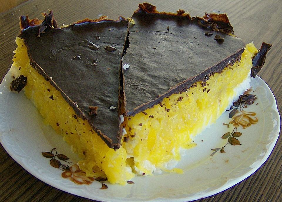 Mango Kuchen Oder Torte Von Hans60 Chefkoch De