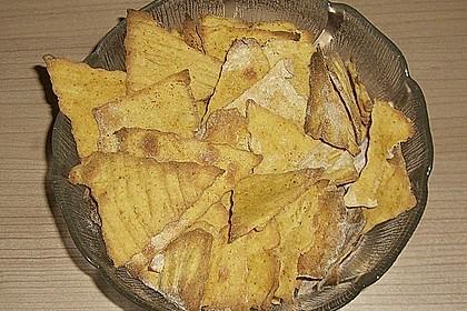 Mais - Tortillachips 14