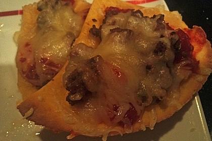 Mais - Tortillachips 21