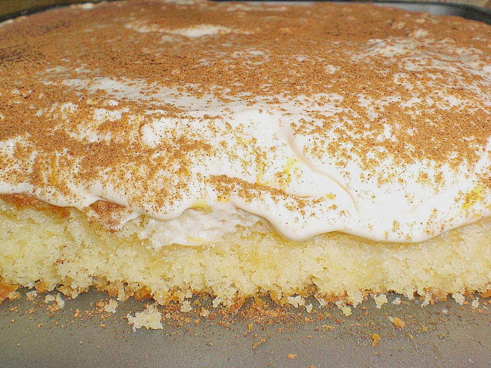 Mandarinen Schmand Kuchen Ein Sehr Schones Rezept Chefkoch De