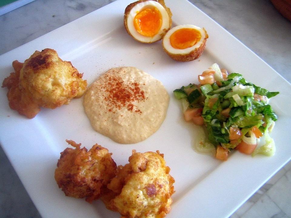 Grundrezept Ausbackteig Süß Oder Salzig Von Andig Chefkoch