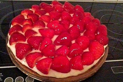 Erdbeer - Zebrakuchen 47