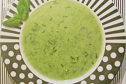 Scharfe Tomaten - Kokos - Suppe 27