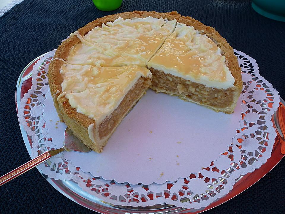 Eierlikor Apfel Torte Von Finchen31 Chefkoch De