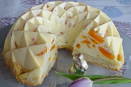 Mandarinen - Schmand - Pudding - Kuchen 3