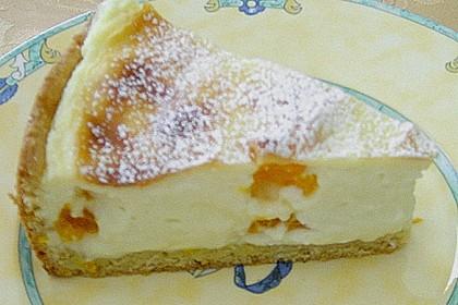 Mandarinen - Schmand - Pudding - Kuchen 54
