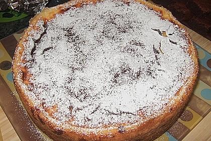 Mandarinen - Schmand - Pudding - Kuchen 55