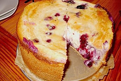 Mandarinen - Schmand - Pudding - Kuchen 63