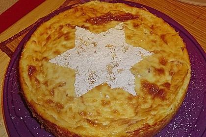 Mandarinen - Schmand - Pudding - Kuchen 33