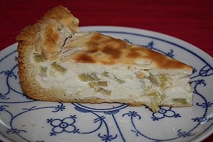 Mandarinen - Schmand - Pudding - Kuchen 47