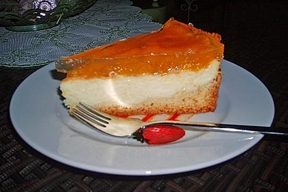 Mandarinen - Schmand - Pudding - Kuchen 62