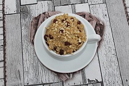 Australian Porridge 6