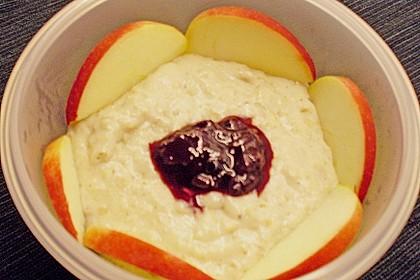 Australian Porridge 14