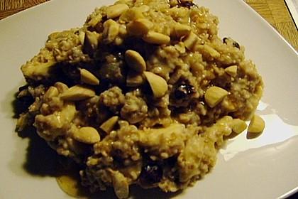 Australian Porridge 15