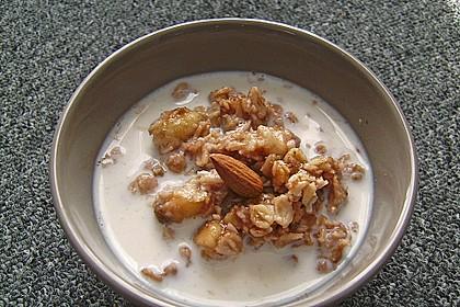 Australian Porridge 8