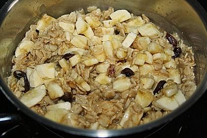 Australian Porridge 10