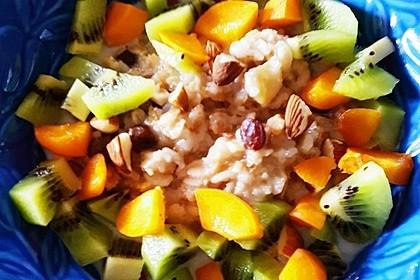 Australian Porridge 4