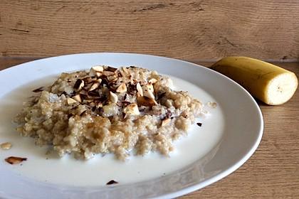Australian Porridge 1