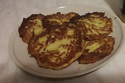 Reibekuchen - Kartoffelpuffer 69